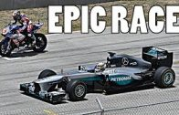 LEWIS-HAMILTON-F1-CAR-vs-YAMAHA-R1M-SUPERBIKE